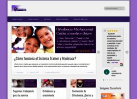 Ortodonciasalud.com.ar thumbnail