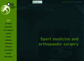 Ortopediaborgotaro.it thumbnail