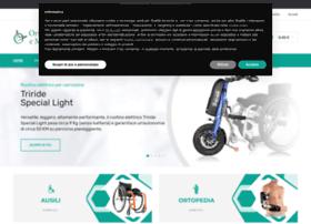 Ortopediaemobilita.it thumbnail