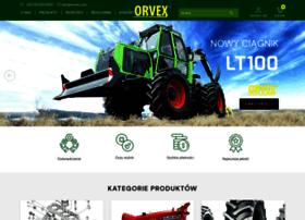 Orvex.pl thumbnail