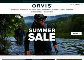 Orvis.co.uk thumbnail