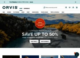 Orvis.com thumbnail