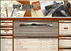 Orzel.one.pl thumbnail