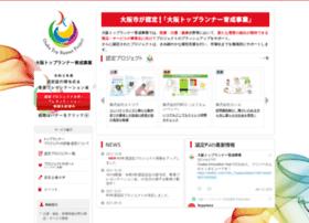 Osaka-toprunner.jp thumbnail