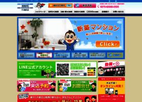 Osakaumeda-cjs.com thumbnail