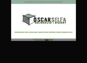 Oscar-web.eu thumbnail