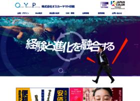 Oscaryamato.jp thumbnail