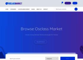 Osclass.market thumbnail