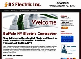 Oselectricbuffalo.com thumbnail
