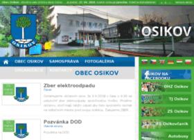 Osikov.sk thumbnail