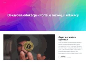 Oskarpomoceedukacyjne.pl thumbnail