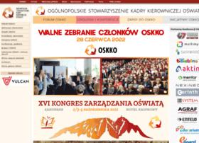 Oskko.edu.pl thumbnail