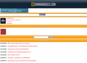 Osmanabaddjs.com thumbnail