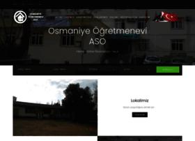 Osmaniyeogretmenevi.com.tr thumbnail