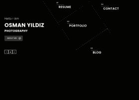 Osmanyildiz.com.tr thumbnail