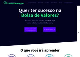 Osmelhoresinvestimentos.com.br thumbnail