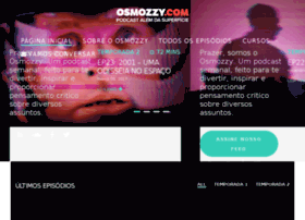 Osmozzy.com.br thumbnail