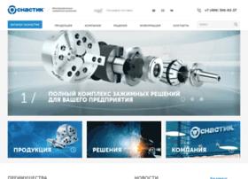Osnastik.ru thumbnail