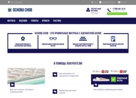 Osnova-snov.ru thumbnail