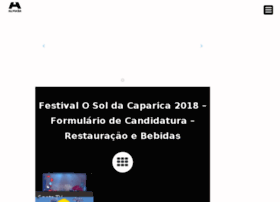 Osoldacaparica-festival.pt thumbnail