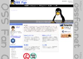 Ossfan.net thumbnail
