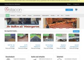Ostacon-branchen-marktplatz.de thumbnail