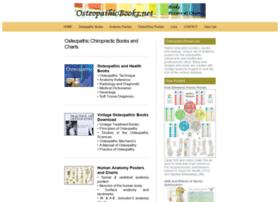 Osteopathicbooks.net thumbnail