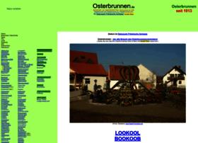 Osterbrunnen.de thumbnail