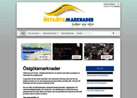 Ostgotamarknader.se thumbnail