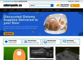 Ostomysale.ca thumbnail