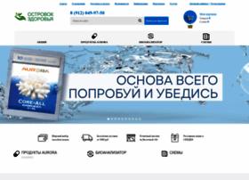 Ostrovok66.ru thumbnail