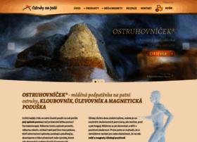 Ostruhynapate.cz thumbnail