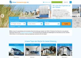 Ostsee-arrangement.de thumbnail