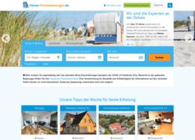 Ostsee-ferienwohnungen.de thumbnail