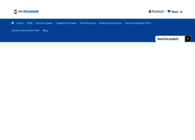 Oswaalbooks.com thumbnail