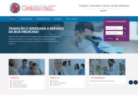 Oswaldocruz.com.br thumbnail