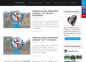 Oszczednepodrozowanie.pl thumbnail