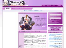 Otaba.jp thumbnail
