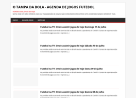 Otampadabola.com.br thumbnail