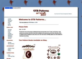 Otbpatterns.com thumbnail