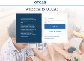 Otcas.org thumbnail