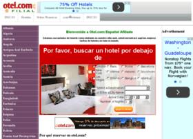 Otel.com.es thumbnail
