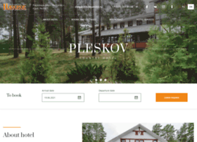 Otelpleskov.ru thumbnail