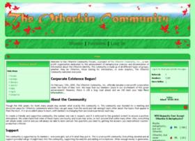 Otherkincommunity.net thumbnail