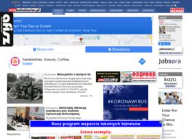 Otoboleslawiec.pl thumbnail