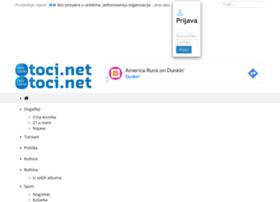 Otoci.net thumbnail