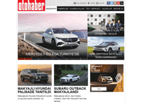 Otohaber.com.tr thumbnail