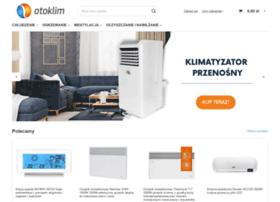 Otoklim.pl thumbnail