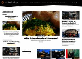 Otopodhale.pl thumbnail
