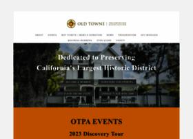 Otpa.org thumbnail
